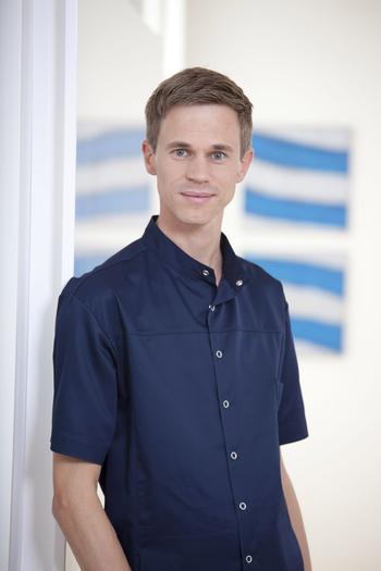 Dr. med. dent. Andreas Fischer