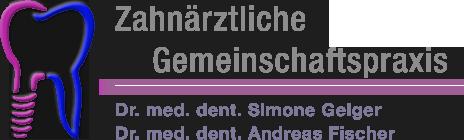 Zahnarztpraxis Dr. Geiger / Dr. Fischer